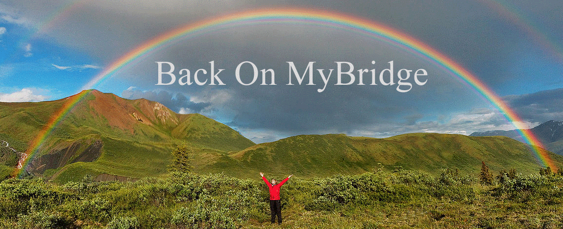 Back on my Bridge