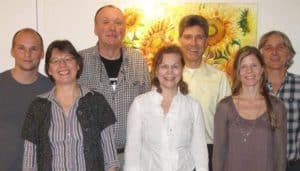 Ron's Org Grenchen Staff