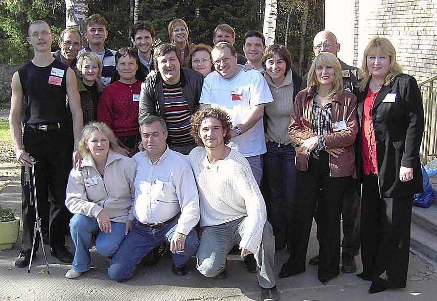 Ron's Org Vladivostok
